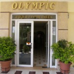 olympic apartments